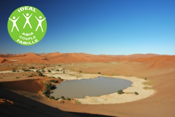 NAMIBIAN HIGHLIGHTS